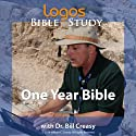 One Year Bible  by Bill Creasy Narrated by Bill Creasy