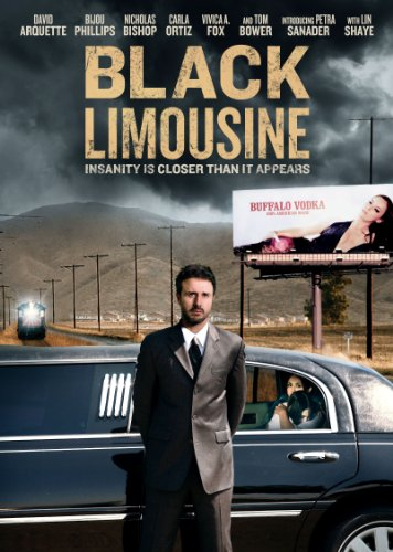 Cover art for  Black Limousine