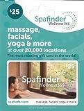 Spafinder Wellness 365 Gift Card $25