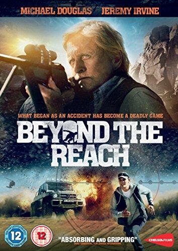 Beyond The Reach DVD [Edizione: Regno Unito]