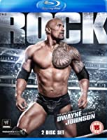 WWE: The Epic Journey of Dwayne 'The Rock' Johnson