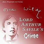 Lord Arthur Savile's Crime   Oscar Wilde