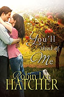 Book Cover: You'll Think of Me