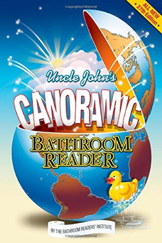 Uncle John'S Canoramic Bathroom Reader