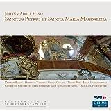 Hasse: Sanctus Petrus et Sancta Maria Magdalena