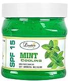 Luster Mint Skin Gel, 500 ml