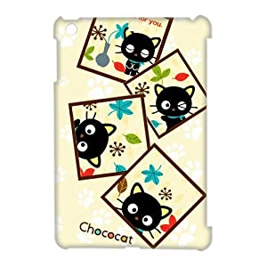 Protective Chococat Ipad Mini Case Cover: Cell Phones & Accessories