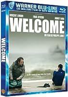 Welcome [Blu-ray]