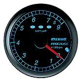 PIVOT ( ピボット ) タコメーター【PROGAUGE】60Φ (青照明) PT6-L