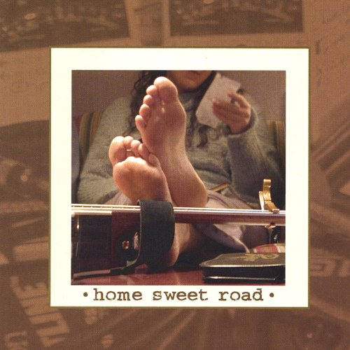 Tara Leigh Cobble-Home Sweet Road-CD-FLAC-2002-FORSAKEN Download