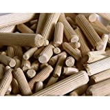 Dowel Pins 8mm Diameter x 40mm Length. (Pack of 9000)