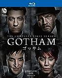 GOTHAM/ゴッサム 〈ファースト・シーズン〉 コンプリート・ボックス [Blu-ray]
