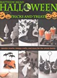 Matthew Mead Halloween Tricks and Treats