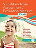 img - for Social-Emotional Assessment/Evaluation Measure (SEAM(TM)) (English and Spanish Edition) book / textbook / text book