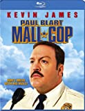 Image de Paul Blart: Mall Cop [Blu-ray]