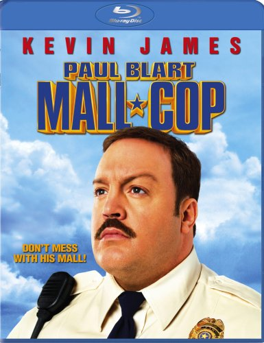 Paul Blart: Mall Cop / Шопо-коп [Герой супермаркета] (2009)