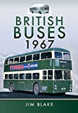 img - for British Buses 1967 book / textbook / text book