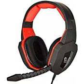 HUHD HG-939MV Stereo Sound Gaming Headset For PS4 / PS3 / XBox 360 / PC (Compatible With Xbox One Console If Customer...