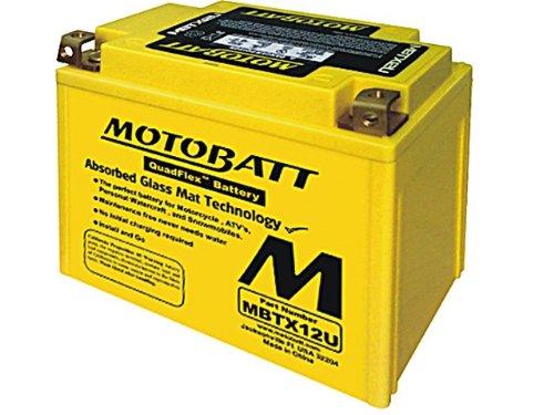Battery Motobatt MBTX30U