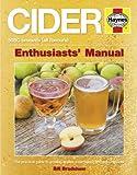 Cider Manual (Enthusiasts' Manual)