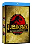 Parque Jur�sico - Trilog�a [Blu-ray]