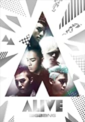 ALIVE【CD+2DVD+PHOTO BOOK】(初回生産限定)