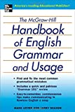 The McGraw-Hill Handbook of English Grammar and Usage (0071441336) by Lester, Mark