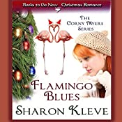 Flamingo Blues: The Corny Myers Series | [Sharon Kleve]