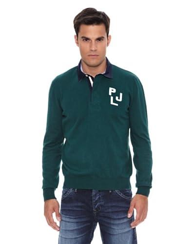 Pepe Jeans London Polo Nikita [Verde]