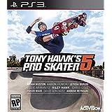 Tony Hawk Pro Skater 5 - Standard Edition - PlayStation 3 by Activision