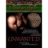 Unwanted: MacLauchlans #3 (The MacLauchlans) ~ Kerrigan Byrne