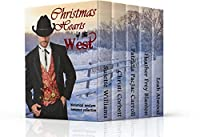 Christmas Hearts Of The West: A Collection Of Western Romance Novellas And Short Stories by Heather Blanton ebook deal