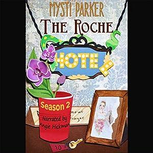 The Roche Hotel: Season Two Audiobook