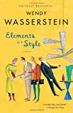 Elements of Style (1400076870) by Wendy Wasserstein