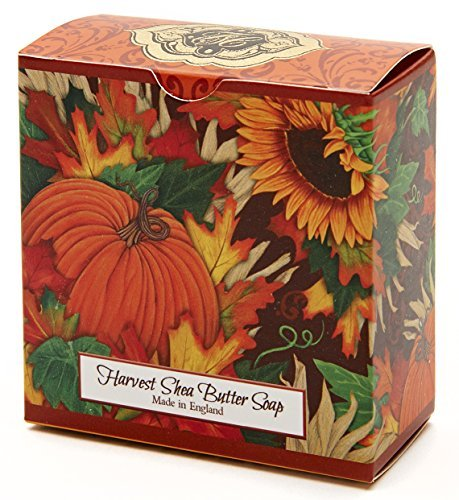 harvest-w-golden-fall-leaves-luxury-round-beautifully-scented-shea-butter-soap-bar-made-in-england-t