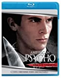 Cover art for  American Psycho [Blu-ray]