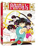 Ranma 1/2 Set 1 [DVD] [Region 1] [US Import] [NTSC]