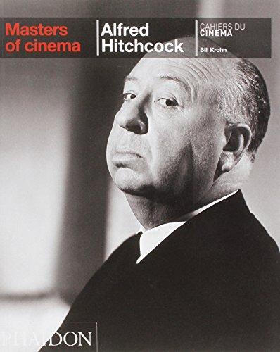 Masters of Cinema: Alfred Hitchcock