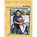 VangoNotes for Exceptional Lives, 5/e Audiobook by Ann Turnbull, H. Rutherford Turnbull, Michael Wehmeyer Narrated by Brett Barry, Alyson Silverman