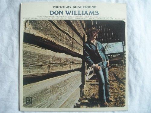DON WILLIAMS - Don Williams You