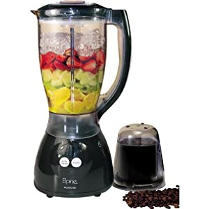 Tool-genius® 500w 2ltr Electric Multi Food Blender With Grinder Smoothie Processor Liquidiser