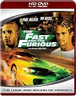 GREITI IR ĮSIUTĘ / The Fast and the Furious (2001)