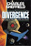 Divergence (The Heritage Universe, Book 2)