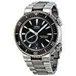 Oris Divers Titan C Automatic Mens Watch 743-7638-7454MB by Oris