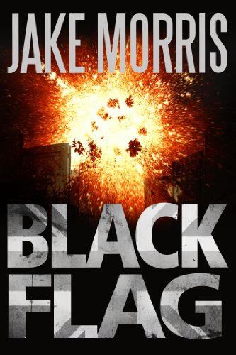 Book: Black Flag by Jake Morris