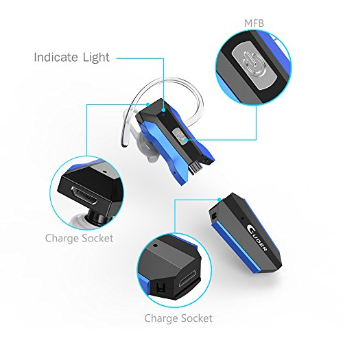 levin bluetooth headset