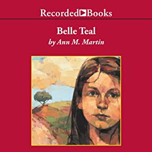 Belle Teal Audiobook