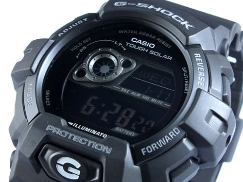 Casio CASIO G shock g-shock tough solar watch GR 8900A-1 [parallel import goods]