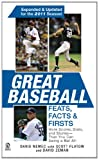 Great Baseball Feats, Facts  &  Firsts (2011 Edition) (Great Baseball Feats, Facts and Firsts)