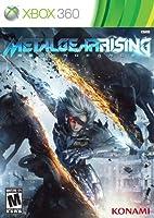 Metal Gear Rising Revengeance (輸入版:北米)